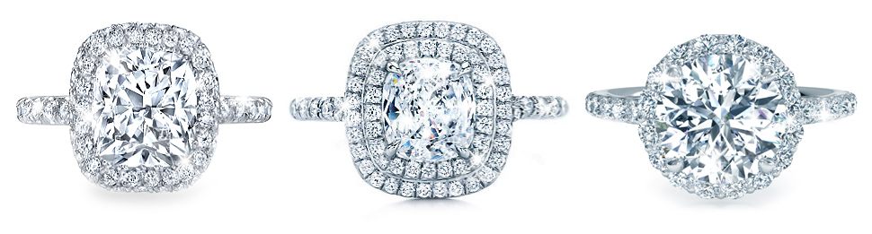 San Diego Engagement Rings - Vanessa Nicole Jewels