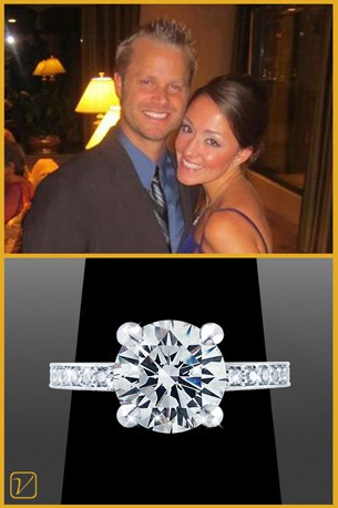 Erin & Jeff Wilson - Client Review - Vanessa Nicole Jewels