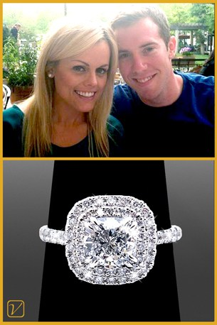 Tim & Allie – Client Review - Vanessa Nicole Jewels