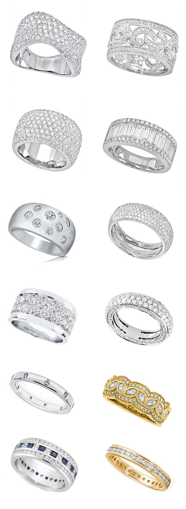 Encinitas Engagement Rings
