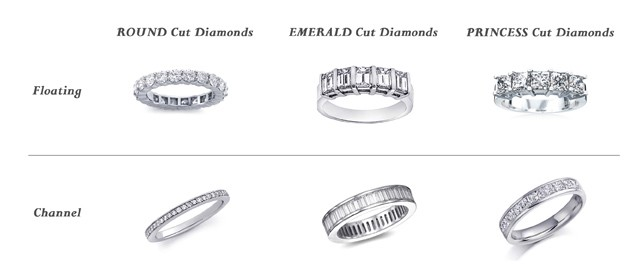 100 engagement rings wedding rings you dont want to miss caroline