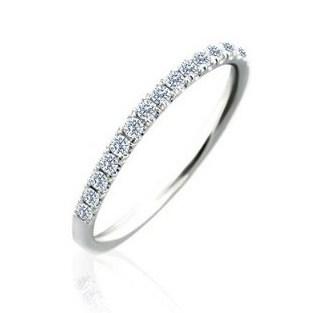 Diamonds - Wedding Rings