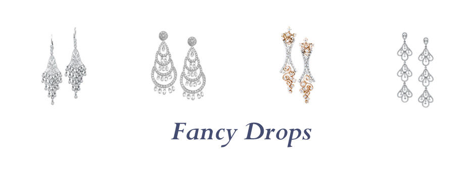 FANCY DROPS Jewelry Stores
