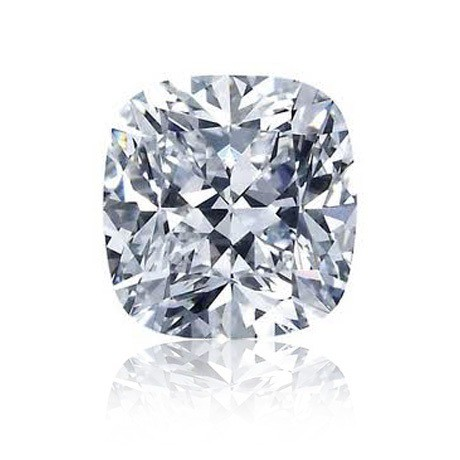 Cushion Cut Diamond - Diamond Rings