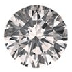 no color Diamond Rings
