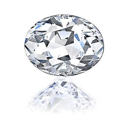 oval Diamond Rings