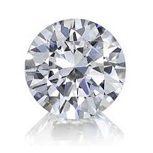Round Cut Diamond - Diamond Rings