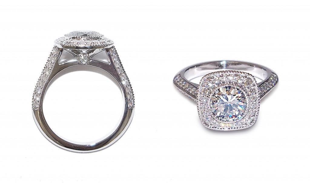 Vanessa Nicole Jewels - Engagement Rings