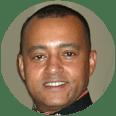 AJ Woods (US Marine Corps)