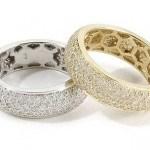 Diamonds Wedding Bands 150x150 Diamond Rings