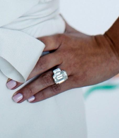 Kim Kardashian Wedding Rings Vanessa Nicole Jewels
