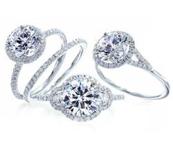 Engagement Rings Symbolisms