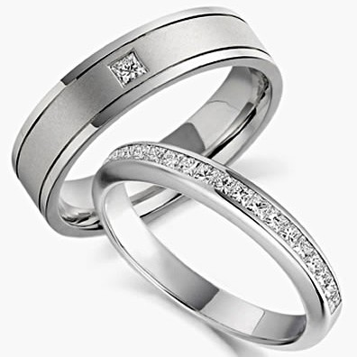 wedding bands - Perfect Wedding Ring