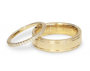 Wedding Rings Symbolize Your Marriage Vows