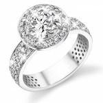 Thick Diamond Rings 150x150 Diamond Rings