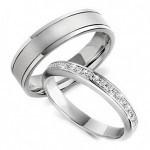 Wedding Bands 150x150 Diamond Rings