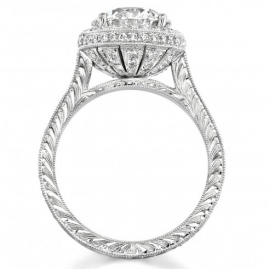 Engraving-sample - Buy Custom Engagement Rings
