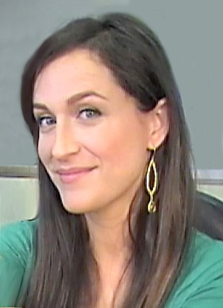 Vanessa Mitchell