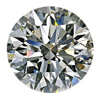 Round Brilliant Diamond