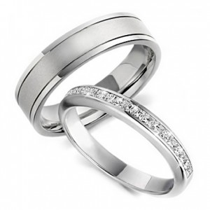 Choosing Your Wedding Bands
