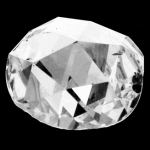 Rose Cut Diamond