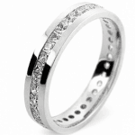 Wedding Rings Proudly Declare You Man and Wife