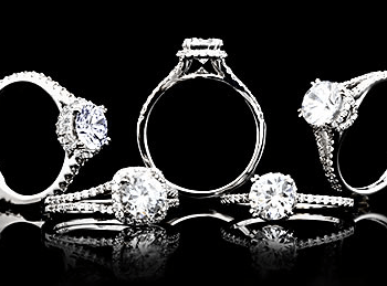 ddd Antique Engagement Rings