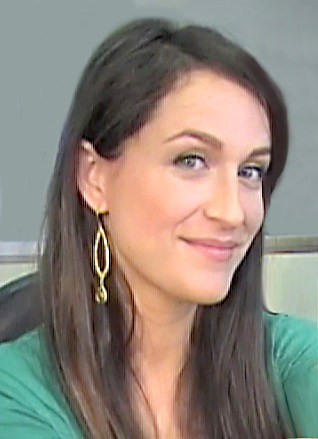Vanessa Nicole - Unusual Engagement Rings