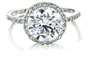 Custom Engagement Rings - Vanessa Nicole Jewels