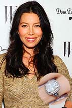 Jessica Biel - Celebrity Engagement Rings
