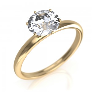 shutterstock_199592276 - Antique Diamond Rings - VNJ