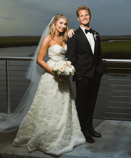 Couple Image by Ivey Pictures - Clayton & Stefanie