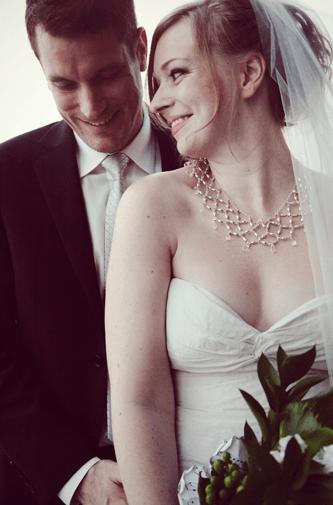Couple Image by Sasha Sheldon - Chris & Shannon