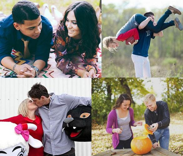10 Fall Date Ideas