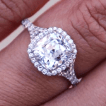 How to Care for Your Engagement Ring