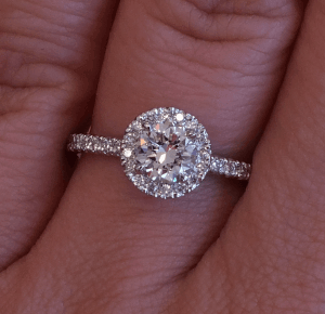 How Much Does An Engagement Ring Cost - Vanessa Nicole Jewels