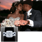 Chadwick & Jane Wedding Ring