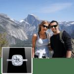 Cody & Danielle Wedding Ring