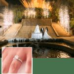Daniel & Carla Wedding Ring