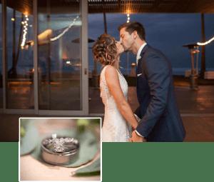 Ryan & Jenna Wedding Ring
