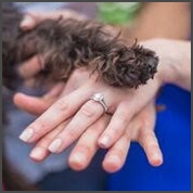 sam and bethany's engagement ring