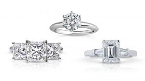Different Diamond Ring Setting Options