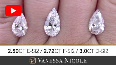 Pear Cut Diamond Ring Selection for Christian