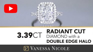 Radiant Cut Diamond For Sheri