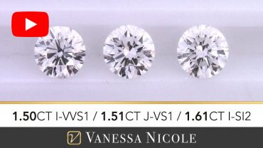 Round Cut Diamond Selection for Brinton