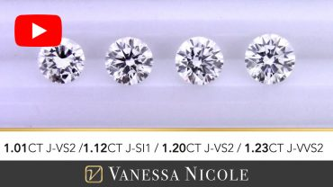 Round Cut Diamonds for Michael