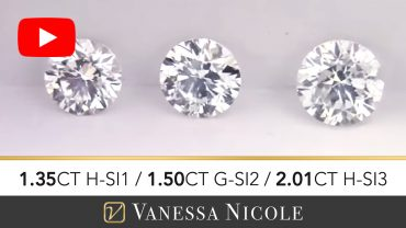 Round Diamonds Selection For Ted